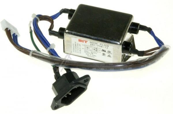 2901001465 FILTER-EMI AC LINE250V,8A,EK,UL,CSA,TUV SAMSUNG,0
