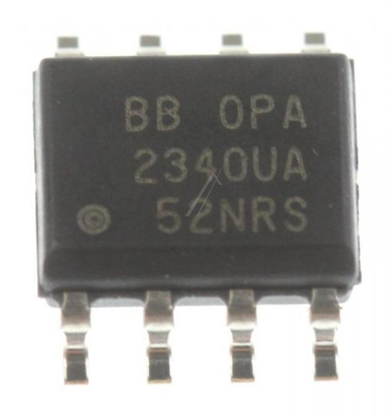 OPA2340UA 2340UA IC OPERATIONSVERSTÄRKER, SMD SO-8 (BURR-BROWN) TEXAS-INSTRUMENTS,0