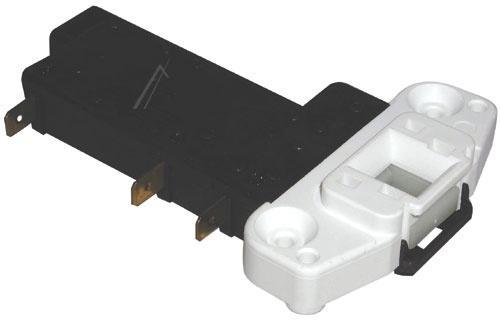 Rygiel elektromagnetyczny | Blokada drzwi do pralki Brandt 55X3142,0
