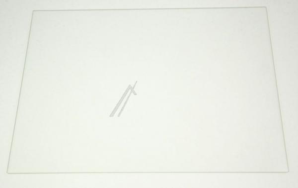 Półka szklana zamrażarki do lodówki 00676278,0