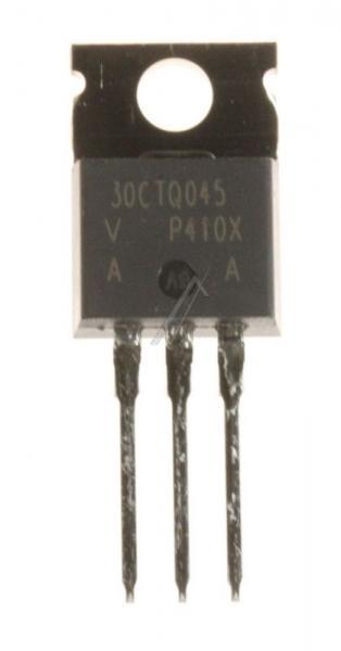 30CTQ045PBF Dioda Schottkiego VS30CTQ045PBF 45V | 15A (TO-220AB),0