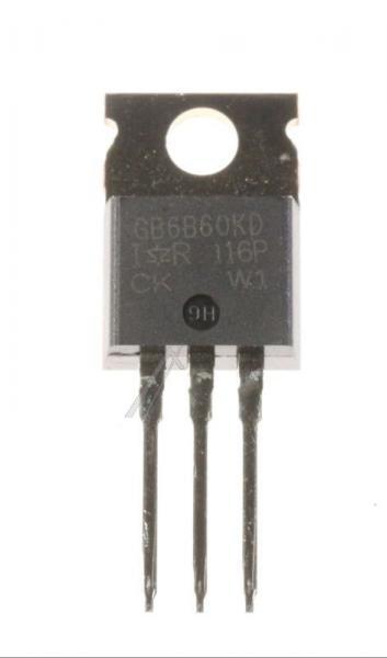 IRGB6B60KDPBF Tranzystor,0