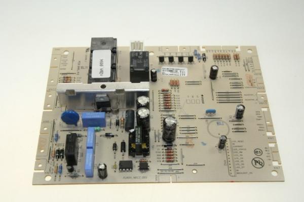 Moduł elektroniczny skonfigurowany do pralki 2817750094,0