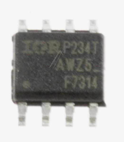 IRF7314PBF Tranzystor SO8 (p-channel) 20V 5.3A 25MHz,0