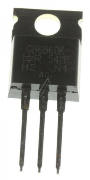 IRGB6B60KPBF Tranzystor,0