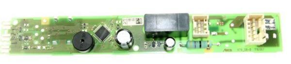 611385100 Moduł elektroniczny LIEBHERR,0