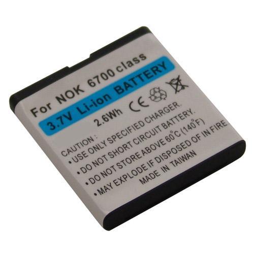 Akumulator | Bateria Li-Ion GSMA37201 3.7V 700mAh do smartfona,0