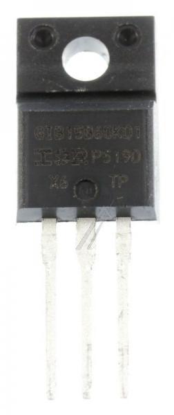 IRGIB15B60KD1P Tranzystor,0