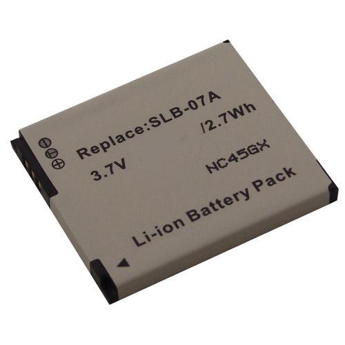 DIGCA37079 Bateria   Akumulator 3.7V 720mAh do kamery,0