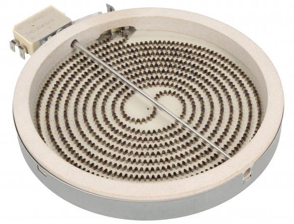 Pole grzejne 1700W do płyty grzewczej Whirlpool 480121101516,0
