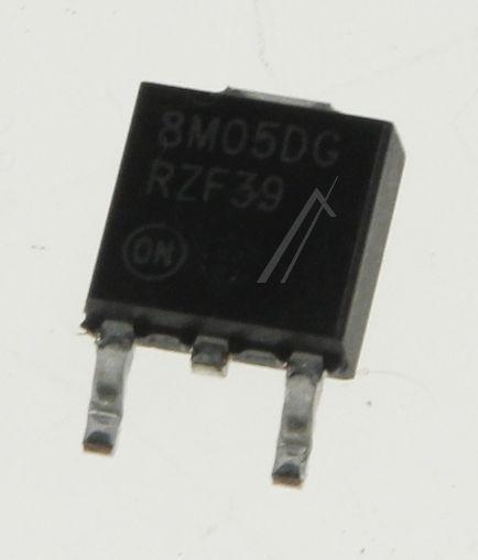 MC78M05ACDTG Stabilizator napięcia,0