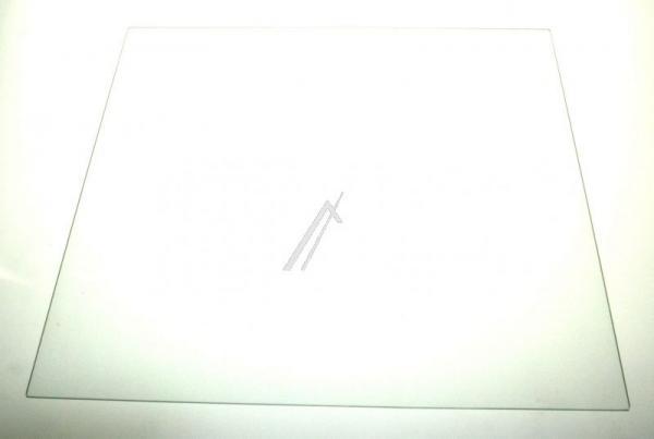 Półka szklana zamrażarki do lodówki Liebherr 727183800,0