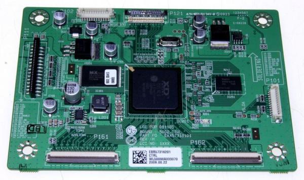 EBR57316201 BORAD PCB LG,0