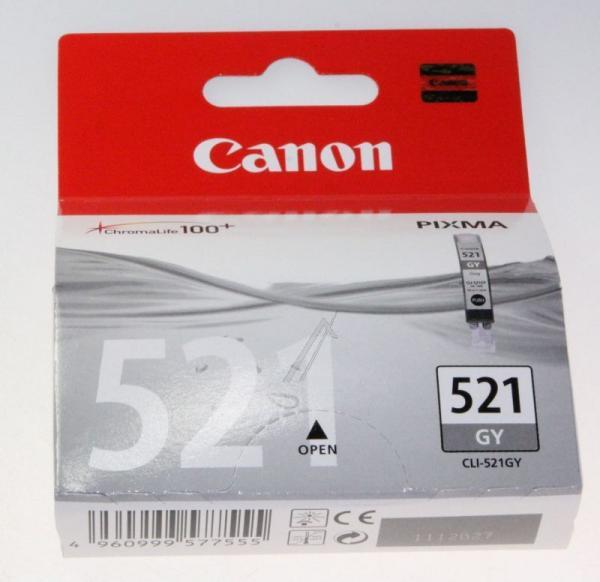 Tusz szary do drukarki Canon 2937B001,0