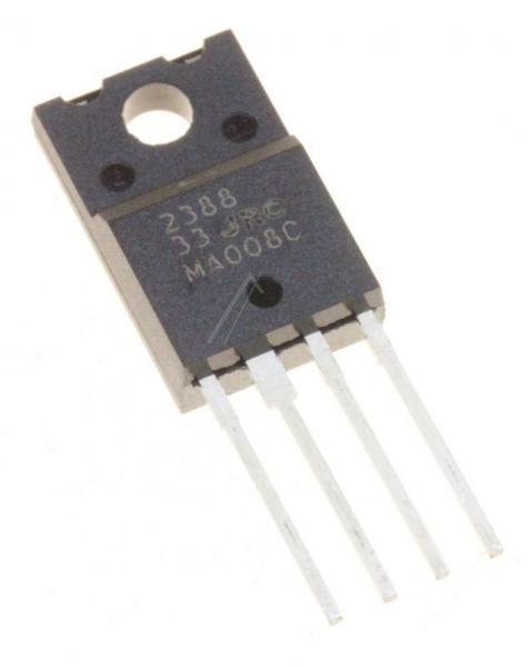 NJM2388F33 Stabilizator napięcia,0