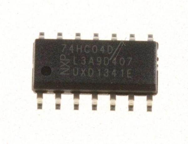 74HC04D,652 74HC04D soic14 ic NXP,0