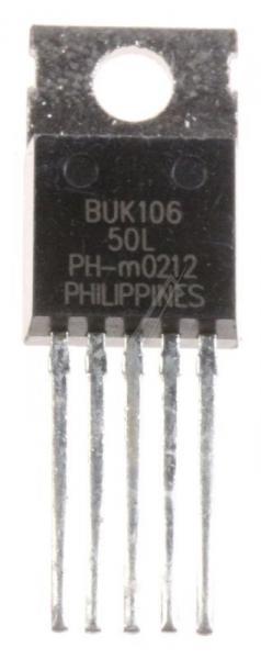 BUK106-50L Tranzystor SOT-263 (n-channel) 50V 50A 28MHz,0