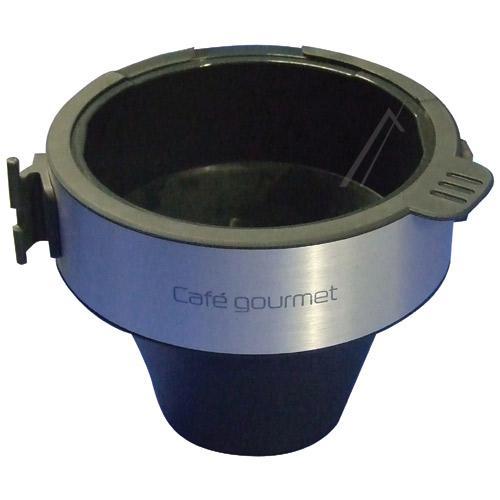 Obudowa uchwytu filtra do ekspresu do kawy Philips 422245945690,0