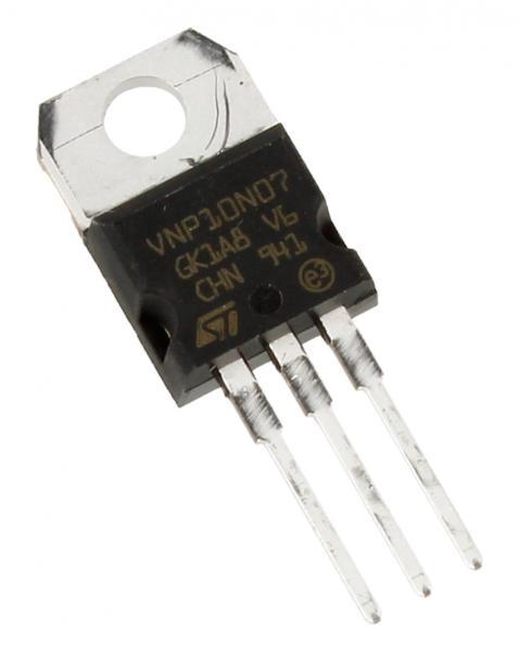 VNP10N07 VNP10N07 Tranzystor TO-220 70V 10A,0