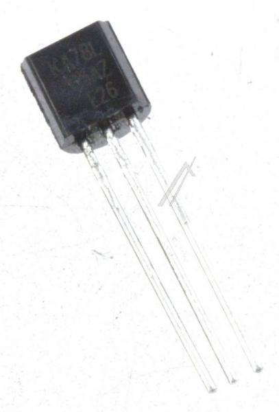 KA78L05AZBU Stabilizator napięcia,0