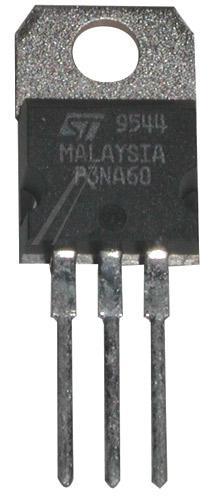 STP3NA60 Tranzystor TO-220 (n-channel) 600V 2.9A 40MHz,0