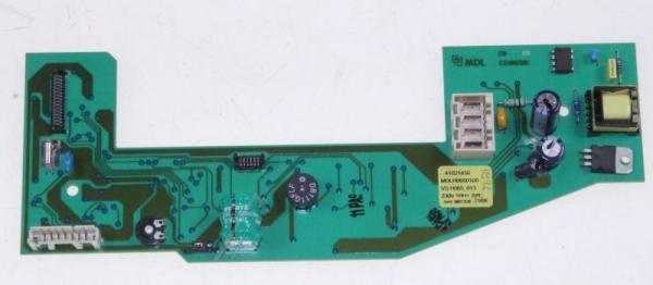Płytka panelu sterowania do pralki 49010786,0
