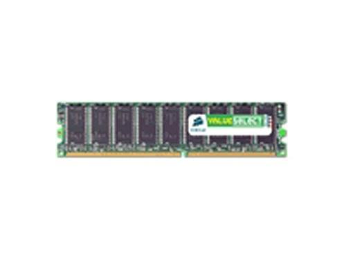 Pamięć RAM DDR 333MHz 1GB VS1GB333,0