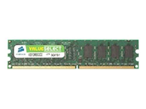 Pamięć RAM DDR2 667MHz 2GB VS2GB667D2,0