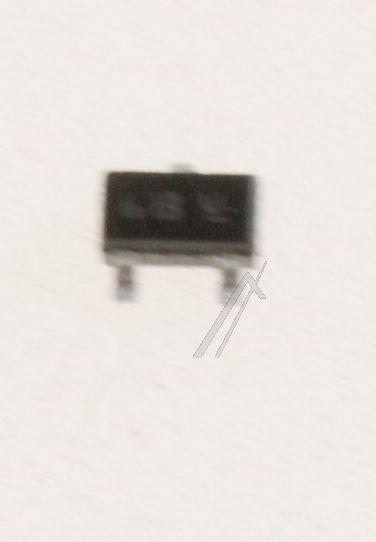 DTA124EKAT146 DTA124EKAT146 Tranzystor SMT3 (pnp) 50V 30mA,0