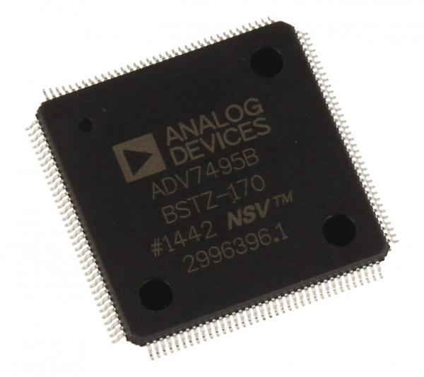 ADV7495B Układ scalony IC,0