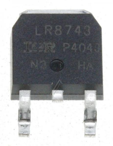 IRLR8743PBF Tranzystor MOS-FET 30V 160A,0