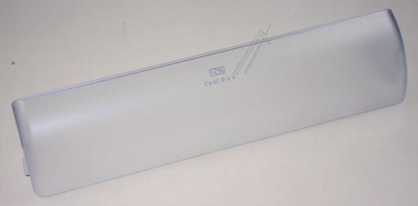Front | Klapa szuflady świeżości (chillera) do lodówki Indesit 482000030793,0