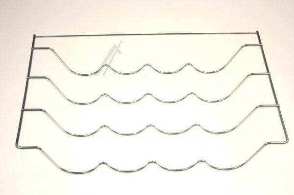 Balkonik/Półka dolna na drzwi chłodziarki  do lodówki 00674568,0