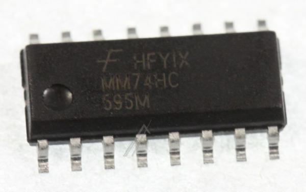 MM74HC595M Układ scalony,0