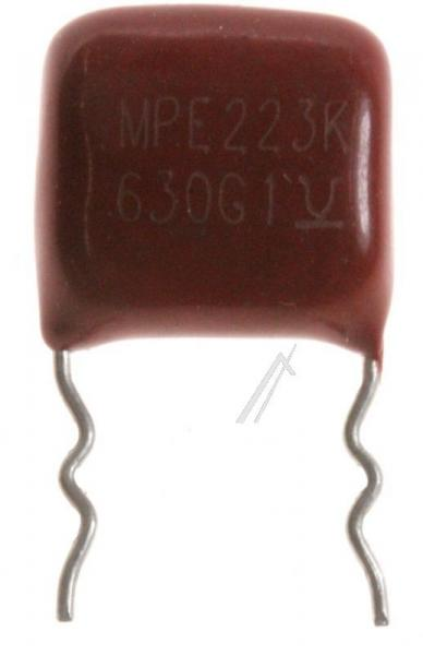 Kondensator foliowy WJ361800,0