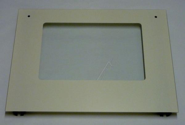 Szyba zewnętrzna drzwi do piekarnika 480121101496,0