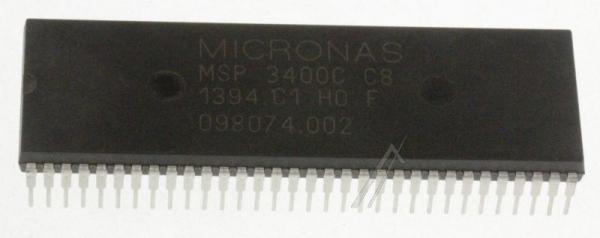 MSP3400CPPC6 Układ scalony,0