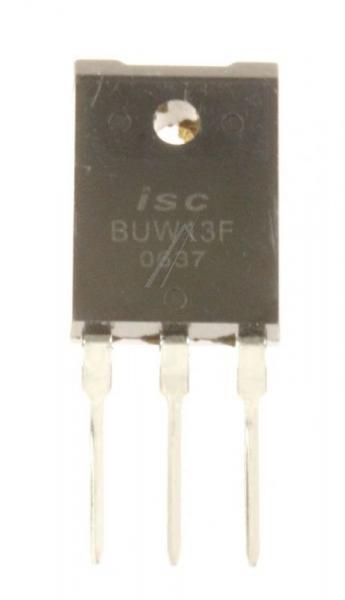 BUW13F Tranzystor SOT-199 (npn) 400V 10A 2MHz,0