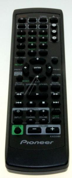 XXD3181 Pilot PIONEER,0