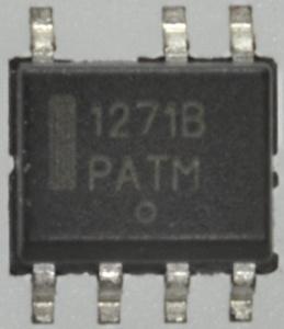 NCP1271B Układ scalony IC,0