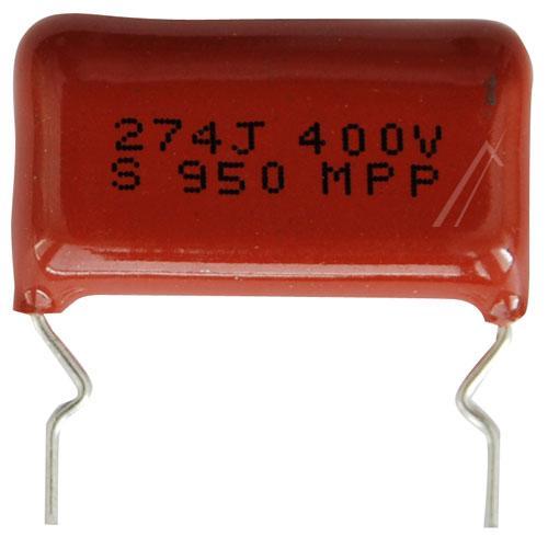 Kondensator 2306000350,0