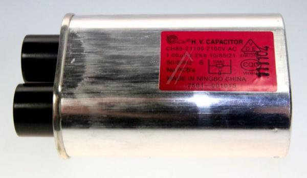 CH85-21100 | 1uF | 2100V Kondensator 2501001015 do mikrofalówki,0