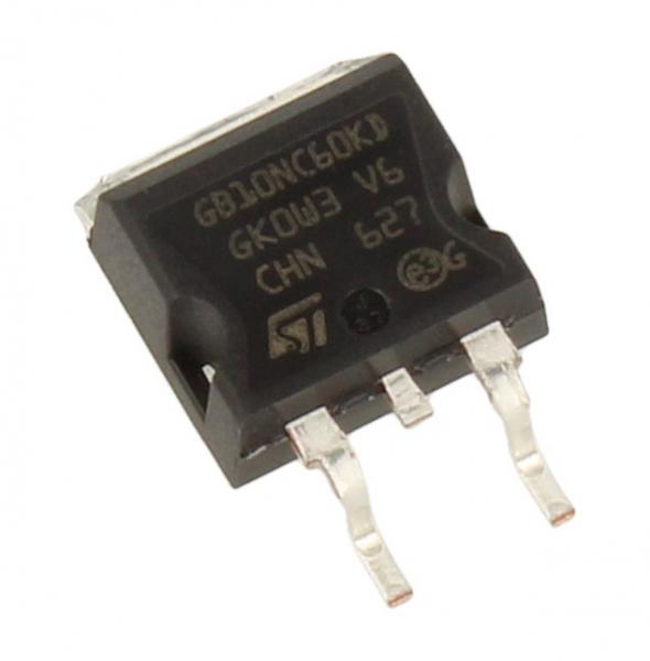 STGB10NC60KDT4 Tranzystor,0