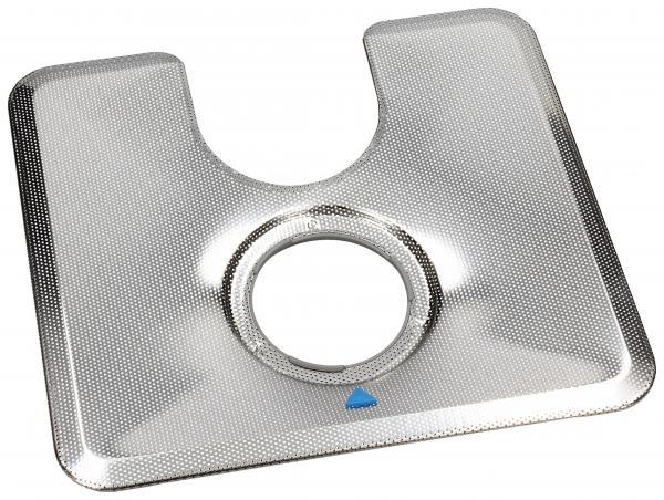Filtr płaski (metalowy) do zmywarki Siemens 00357393,0