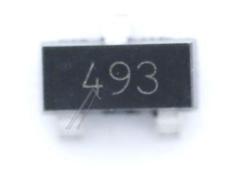 FMMT493TA Tranzystor,0