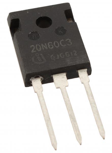 SPW20N60C3 Tranzystor MOS-FET,0