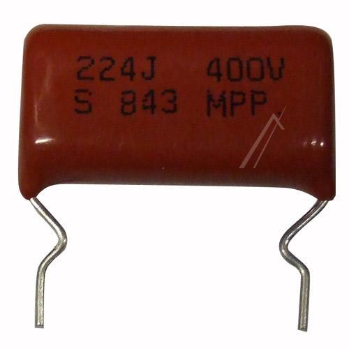 200nF | 400V Kondensator 2306000166,0