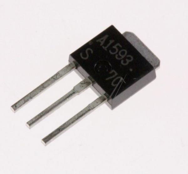 2SA1593 Tranzystor TO-251 (pnp) 100V 2A 120MHz,0