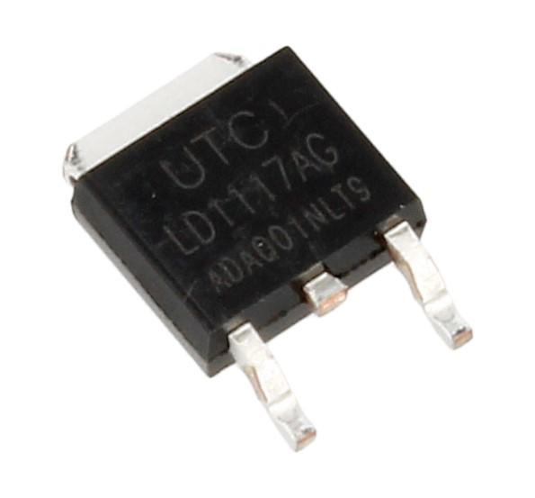 LM1117DTADJ Układ scalony IC,0