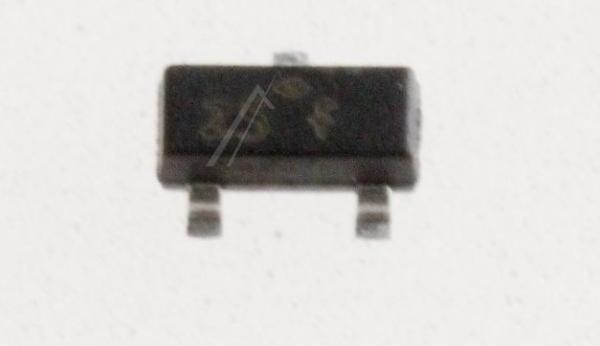 BZX84C6V8 350mW   6.8V Dioda Zenera,0